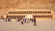 معالم مصر القديمة
