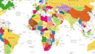 كم دولة في أوروبا