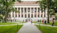ترتيب الجامعات الأمريكية