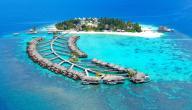جزر عمان