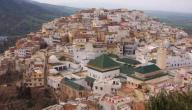 وصف مدينة فاس المغربية