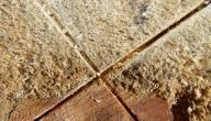 فوائد نشارة الخشب