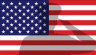 كم عدد نجوم علم أمريكا