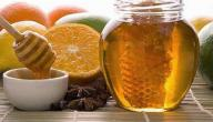 فوائد الزبادي بالعسل