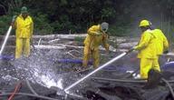 وسائل مكافحة تلوث الماء