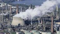 وسائل الحد من تلوث الهواء