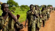 هل السودان دولة غنية