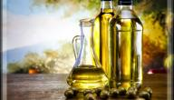 فوائد وضع زيت الزيتون على السرة