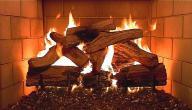 وسائل التدفئة في فصل الشتاء