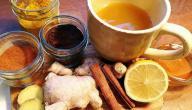 وصفة لعلاج نزلات البرد