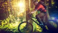فوائد رياضة ركوب الدراجة