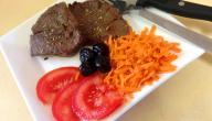 وصفات عشاء سريعة وسهلة