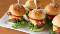 وصفات شهية وسريعة التحضير