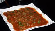 وصفات طبخات رمضانية جزائرية