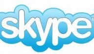 كيفية إنشاء حساب سكايب على الموبايل
