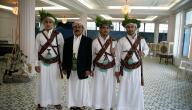 كم عدد أولاد علي عبدالله صالح