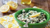 وصفات فطور صحي في رمضان