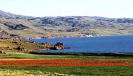 مدينة فان التركية