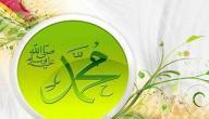 من هم زوجات النبي صلى الله عليه وسلم