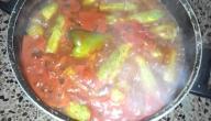 طريقة طبخ المحشي السوري
