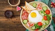 وصفات فطور سريعة التحضير