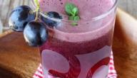 كيف تصنع عصير العنب