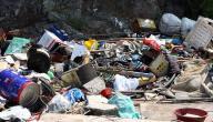 ظاهرة التلوث البيئي