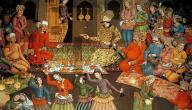 طريقة عمل الشيش طاووق التركي