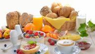 أعراض تدل على نقص الفيتامينات في جسمك
