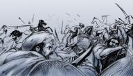 ما هي عوامل انتصار المسلمين في غزوة حنين