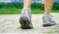 فوائد المشي للرجيم