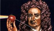 قانون نيوتن الرابع