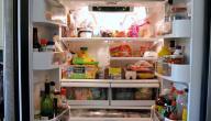 فكرة عمل الثلاجة