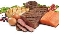 ما فوائد البروتين للجسم