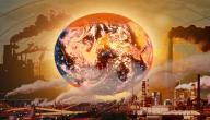 ما تأثير تلوث الهواء على صحة الإنسان والبيئة