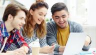 مفهوم المجتمعات المهنية للتعليم