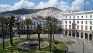 مدينة تطوان المغربية