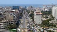 مدينة جبلة السورية