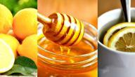 فوائد مدهشة لشرب العسل مع الماء