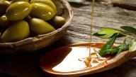 ما هي فوائد زيت الزيتون للتخسيس