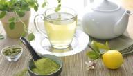 ما هي فوائد شاي المورينجا