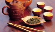 ما هي فوائد الشاي الصيني