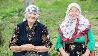 ما أهمية وجود الجد والجدة في الأسرة