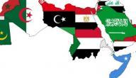 ما أكبر دولة بالعالم