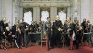 مفهوم مؤتمر برلين