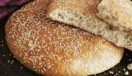 كيفية عمل خبز الذرة