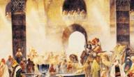 لمحة عامة عن العصر العباسي