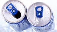 ما أضرار مشروب الطاقة
