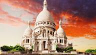 مقال عن باريس