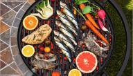 مفهوم الطبخ